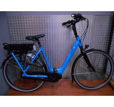Gazelle Orange C7 DEMO E-bike - 63894